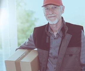 Jobs for Seniors - Senior Courier