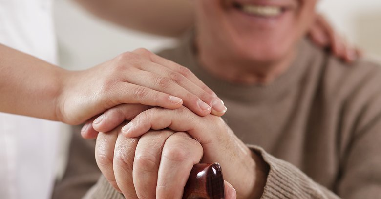 Jobs for Seniors - A Photo Of Hands Close Up