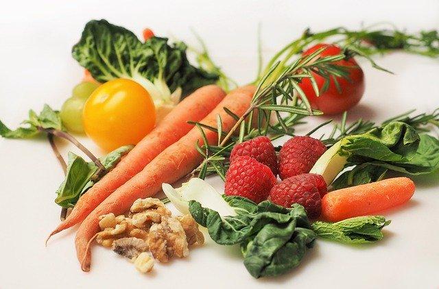 National Nutrition Month vegetables-1085063_640