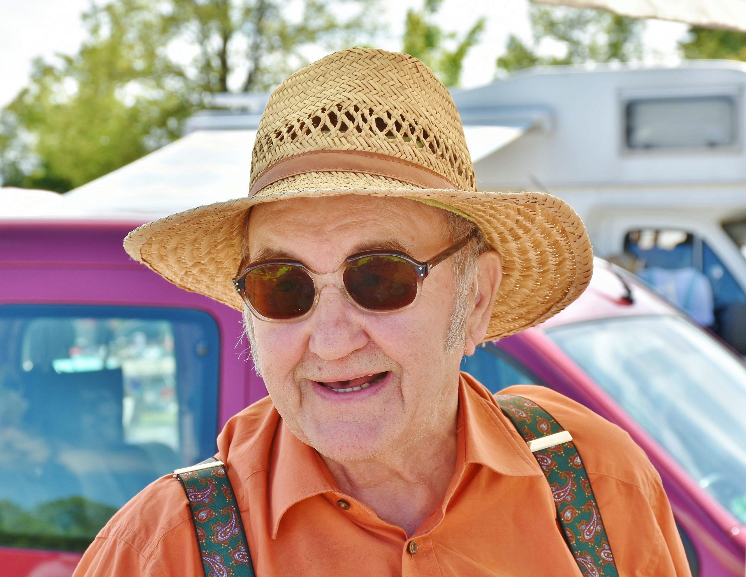 Eye-Health-Senior-Man-Wearing-Sunglassess-Outside