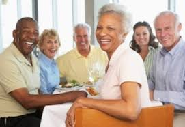 Home Care Services - A Table of Friends