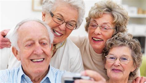 Summer Activities In Boston - A Group Of Seniors