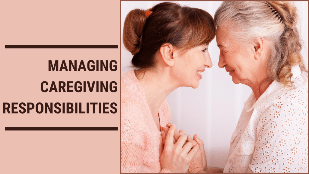 Caregiving-responsibilities-woman-and-her-aging-mother-nuzzling
