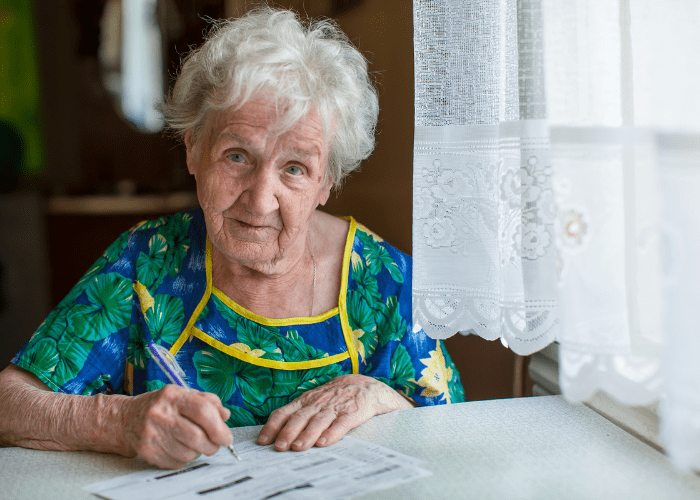 elderly-woman-applying-during-medicare-advantage-open-enrollment