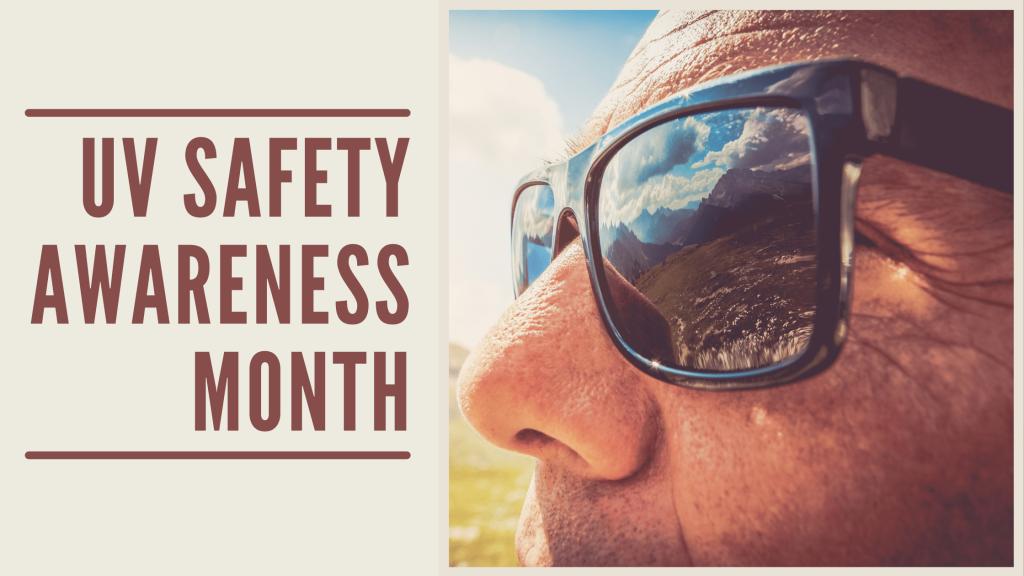 UV Safety Awareness Month For Seniors